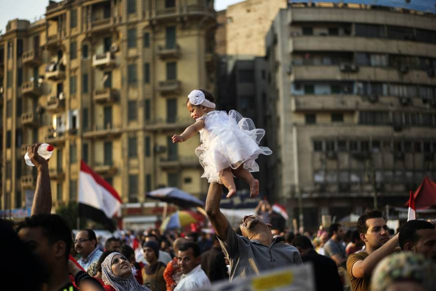Egyptian Government Today
